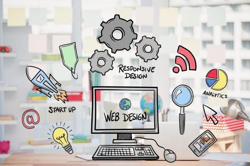 وب های ارائه دهنده محتوی